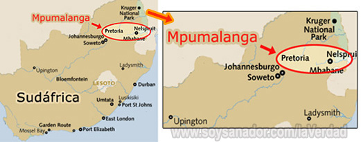 Oro Monoatómico, ormes, mpumalanga, eden, adan y eva, enki